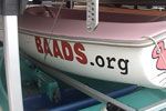 BAADS Boat